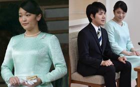 Công chúa Nhật đối mặt với 1 mối nguy lớn sau khi bị xóa tên khỏi gia phả hoàng tộc, đặc biệt nếu cùng chồng chuyển tới Mỹ