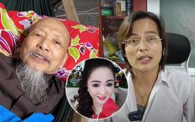"""Ông Lê Tùng Vân đồng ý xét nghiệm ADN nhưng phải đáp ứng 1 điều kiện, phản hồi lời hứa """"cho 20 tỷ"""" của bà Phương Hằng"""