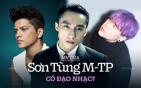 """Hóa ra vụ Sơn Tùng """"xài beat chùa"""" bị chính netizen Việt """"mách lẻo"""" từ 3 tuần trước, kênh GC khẳng định có đạo nhạc nhưng thực hư thế nào?"""
