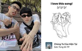 """Em Sơn Tùng M-TP có động thái đáng chú ý giữa lúc anh trai gặp """"biến"""" đạo nhạc bị đánh bản quyền"""