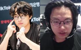 Fan sốc nặng khi thấy game thủ từng được mệnh danh điển trai nhất Hàn Quốc xuống sắc trầm trọng