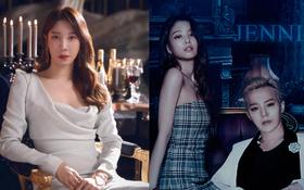 """Tin G-Dragon yêu Jennie gây sốc? Thật ra vẫn chưa là gì so với scandal hẹn hò chấn động của """"bà cả Penthouse"""" Lee Ji Ah"""
