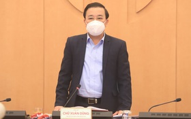 Hà Nội: Thời điểm học sinh, sinh viên đi học trở lại sẽ theo thứ tự ưu tiên để phòng chống Covid-19