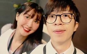 """Ngân Sát Thủ, ViruSs lần đầu xuất hiện cùng nhau sau khi chia tay, netizen đồng loạt lên tiếng: """"Như chưa hề có cuộc chia ly""""?"""