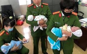 Lời khai của kẻ cầm đầu đường dây buôn bán trẻ sơ sinh sang Trung Quốc: Mỗi bà mẹ nhận 80 hoặc 100 triệu đồng