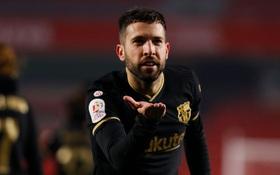 Messi cùng đồng đội ngược dòng không tưởng ở Cúp nhà Vua Tây Ban Nha