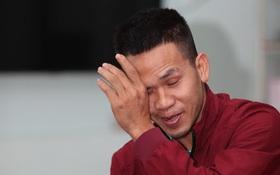 """Bí thư và Chủ tịch Hà Nội tặng bằng khen """"người hùng"""" cứu bé gái 3 tuổi rơi từ tầng 12 chung cư"""