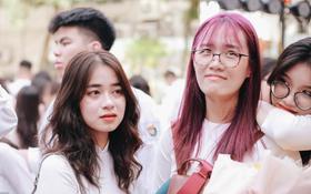 Kỳ thi tốt nghiệp THPT Quốc gia 2021: Thêm môn Tiếng Hàn