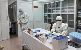 Hà Nội ghi nhận thêm 1 ca tái dương tính với SARS-CoV-2