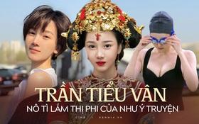 Nô tỳ gây thương nhớ ở Như Ý Truyện bỗng nổi nhất showbiz Trung vì thái độ hỗn láo với Thiên hậu Hong Kong