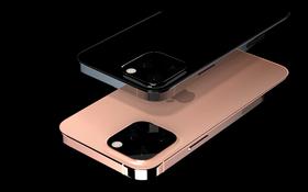 """iPhone 13 Pro Max lộ thiết kế siêu """"chỉn chu"""", thêm màu Đen nhám, Cam và Vàng đồng"""