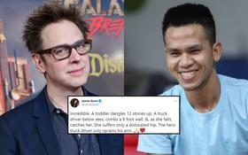 """Đạo diễn thiên tài của Marvel đăng status ca ngợi anh Nguyễn Ngọc Mạnh """"thật phi thường"""", netizen thế giới thót tim gọi """"siêu nhân"""""""