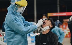 Sáng 5⁄3, không có ca mắc Covid-19 mới, Việt Nam đã chữa khỏi 1.920 bệnh nhân