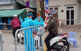 Thêm 2 ca mắc COVID-19 tại Kiên Giang, đã được cách ly ngay sau khi nhập cảnh
