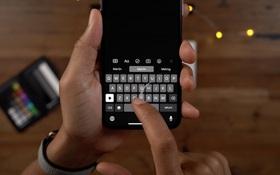 """5 mẹo trên iPhone sẽ giúp bạn rep tin nhắn crush nhanh như điện, xoá ngay nghi ngờ """"chat một lúc mấy người chứ gì?"""""""