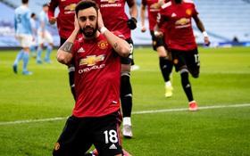 MU đá trận hay nhất từ đầu mùa, chấm dứt chuỗi 21 trận toàn thắng của Man City