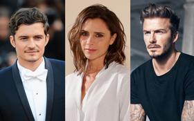 Cả dàn sao tiễn biệt Hoàng thân Philip: Orlando Bloom và tài tử Star Trek đau xót, gia đình Beckham lại bị chỉ trích kém duyên