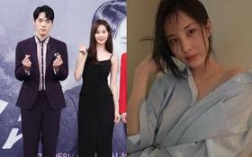 Top 1 Dispatch: Vừa bị khui hẹn hò, tài tử Hạ Cánh Nơi Anh dính phốt thô lỗ làm Seohyun bật khóc và đây là phản ứng mới nhất của người trong cuộc