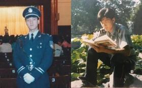 """Từ nhân viên bảo vệ đến """"hiệu trưởng quốc dân"""": Chàng trai nghèo bỏ học giữa chừng tự tay viết nên vận mệnh khiến cả Trung Quốc ngưỡng mộ"""
