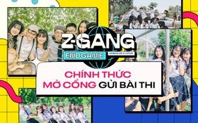 ZGang Endgame: Cuộc thi chụp ảnh kỷ yếu cực hấp dẫn với tổng giải thưởng lên đến 500 triệu chính thức mở cổng gửi bài thi!
