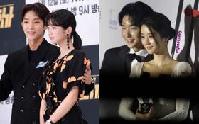 Chuyện ngược đời: Bắt tài tử Hạ Cánh Nơi Anh xa lánh Seohyun, Seo Ye Ji vẫn thân mật với Lee Jun Ki, còn ôm ấp ngay trên thảm đỏ