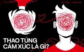 """""""Điên nữ"""" Seo Ye Ji bị tố điều khiển bạn trai: Thao túng người yêu là gì và làm sao để tránh càng xa càng tốt?"""