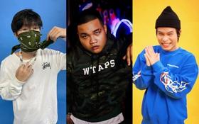 """Lan truyền kết quả casting Rap Việt: Loạt """"tay to"""" giới rap trượt thẳng cẳng, cặp đôi Simple Love vào vòng trong?"""