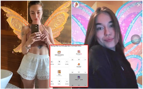 Bỏ túi trọn bộ filter siêu xinh giúp Gen Z trở thành Winx đang hot rần rần trên khắp các mạng xã hội
