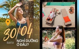 5 resort Việt Nam từng được báo quốc tế vinh danh đang giảm giá cả chục triệu đợt 30⁄4, chắc phải tranh giành để book quá!