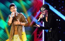 """3 thí sinh từng tạo drama """"khét lẹt"""" ở X-Factor phiên bản Việt giờ ra sao?"""