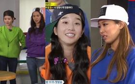 """""""Đào"""" lại clip cũ cho thấy dàn sao Running Man biết con người của Seo Ye Ji: Jessi thái độ ra mặt, Song Ji Hyo cũng phải méo xệch"""