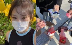 Jennie (BLACKPINK) dính phốt: Bị cáo buộc vi phạm giữa đại dịch Covid-19 vì bộ ảnh đi chơi, chủ vườn hoa lên tiếng giải thích