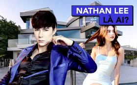 Nathan Lee: Gia thế, tài sản khủng nhưng chỉ được nhắc đến bằng loạt thị phi, có đang dùng Ngọc Trinh để trở lại Vbiz?