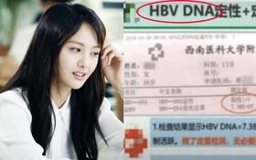 """NÓNG: Sự thật """"ngã ngửa"""" về hình ảnh giấy xét nghiệm ADN chứng minh 2 đứa trẻ không phải con của Trịnh Sảng"""