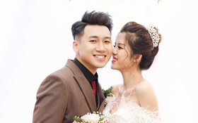 Huy Cung xác nhận đã ly hôn với vợ sau gần 3 năm kết hôn