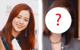 Soi tóc tai, mặt mũi của Jisoo xong mà giật mình vì thấy quá giống 1 nữ idol, kể cả đóng làm mẹ con cũng quá hợp!