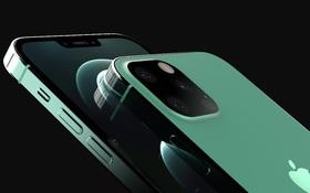 Concept iPhone 13 Pro Max đẹp mê người, còn có cả màu sắc mới chưa từng được tiết lộ