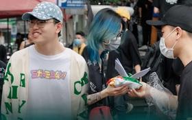Nóng: Lộ diện những thí sinh đầu tiên của Rap Việt miền Bắc, Gừng thi lại, Mèo Simmy cũng góp mặt?