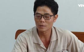 Phẫn nộ trước vẻ thản nhiên của nghi phạm hiếp dâm, sát hại bé 5 tuổi ở Vũng Tàu tại Cơ quan công an