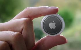 Sự kiện Apple: AirTag chính thức xuất hiện, giá gần 700 nghìn