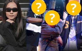 Dàn thí sinh vừa casting Rap Việt mùa 2 đã được cựu HLV Suboi share hẳn nhạc ủng hộ!
