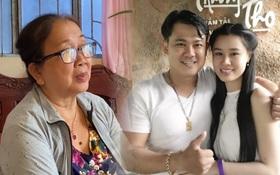 Mẹ Vân Quang Long lên tiếng về ồn ào tiền phúng điếu: Linh Lan không phải người trong nhà, vợ cũ thống nhất với gia đình làm điều này?