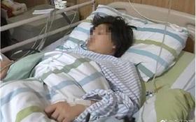 """Chàng trai 25 tuổi đau bụng dữ dội, phải đặt ống thông vì ăn cùng lúc 2 loại thực phẩm mệnh danh """"quả bom làm nổ dạ dày"""""""