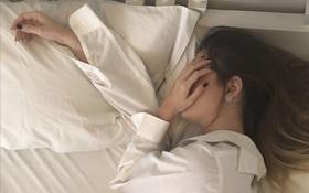 Cảnh báo: Nữ giới đang tự làm hại chính mình nếu cứ duy trì một thói quen xấu vào ban đêm