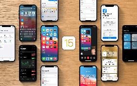 """iOS 15 lộ ảnh concept đẹp """"lịm tim"""", iFan lại có một phen đứng ngồi không yên!"""