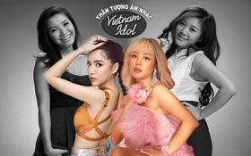 Vietnam Idol 2010 - nơi có nhiều màn lột xác thành công: Choáng nhất là người giảm 53kg trong 1 năm!