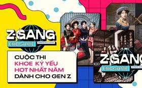 ZGang Endgame: Cuộc thi khoe ảnh kỷ yếu lớn nhất năm, hội tụ dàn giám khảo khủng của Vbiz, tổng trị giá giải thưởng lên tới 500 triệu đồng