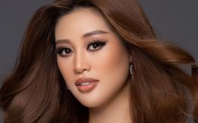 Hé lộ ảnh đại diện và cách thức bình chọn cho Hoa hậu Khánh Vân vào top 21 Miss Universe 2020!