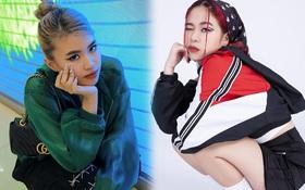 """Tlinh - Pháo hậu 2 show Rap: """"Đỏ"""" từ tình duyên đến sự nghiệp, thời trang lên hương chuẩn """"Young Queen thế hệ mới"""""""