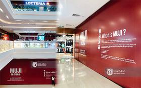 HOT: MUJI thông báo khai trương flagship store Hà Nội hè này, dân tình mua sắm thả ga nhé!